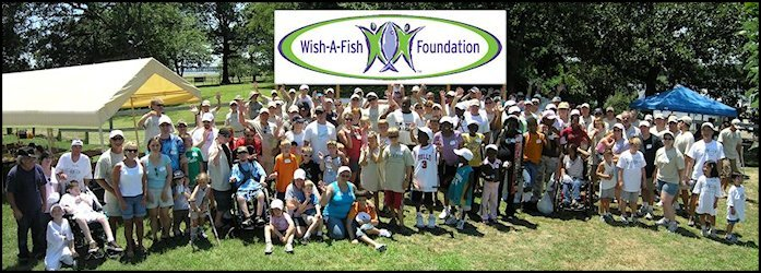 Wish-A-Fish Group Photo